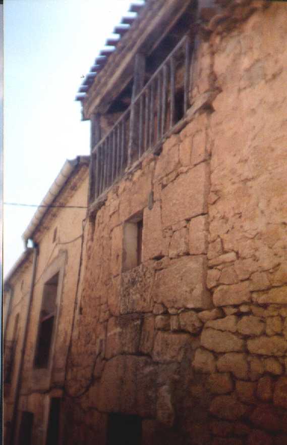 Casa vieja - Casa rural casavieja ...